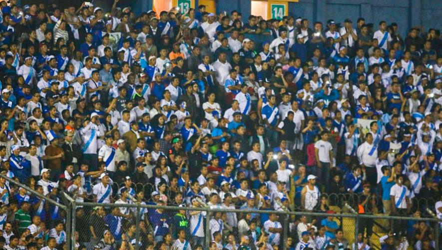 Transmisión en vivo del partido Guatemala vs. Anguila, Liga de Naciones C de la Concacaf 2019