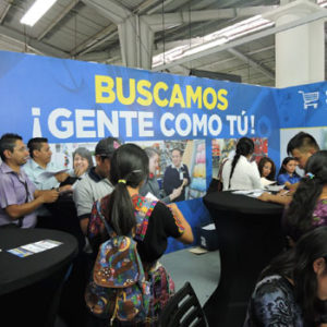 TuEmpleo Guatemala Empleo Trabajo 2019