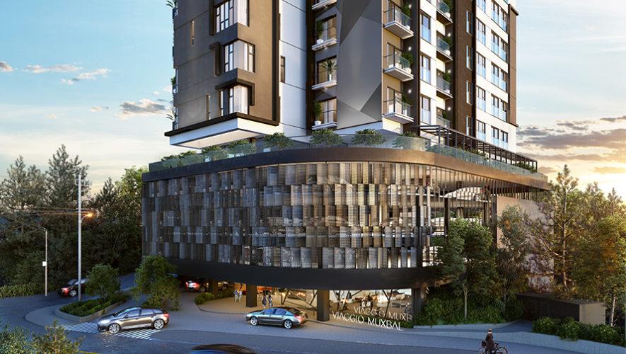 Viaggio Muxbal, nuevo proyecto inmobiliario para un estilo de vida elevado