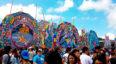 Viaje al festival de Barriletes Gigantes en Sumpango | Noviembre 2019