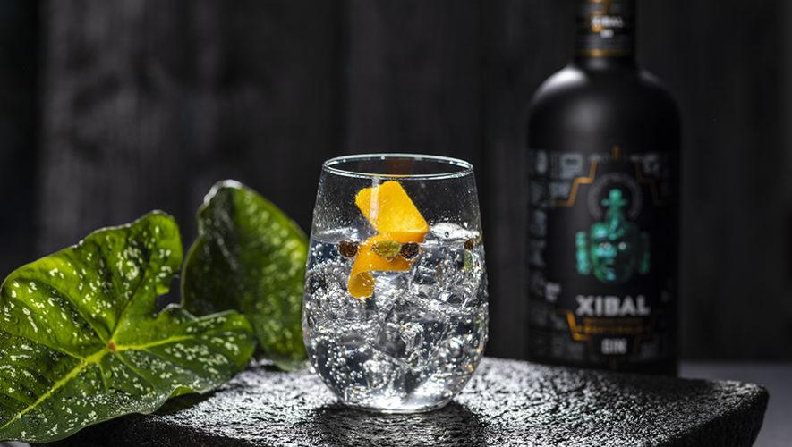 Gin Xibal, el primer gin guatemalteco producido artesanalmente