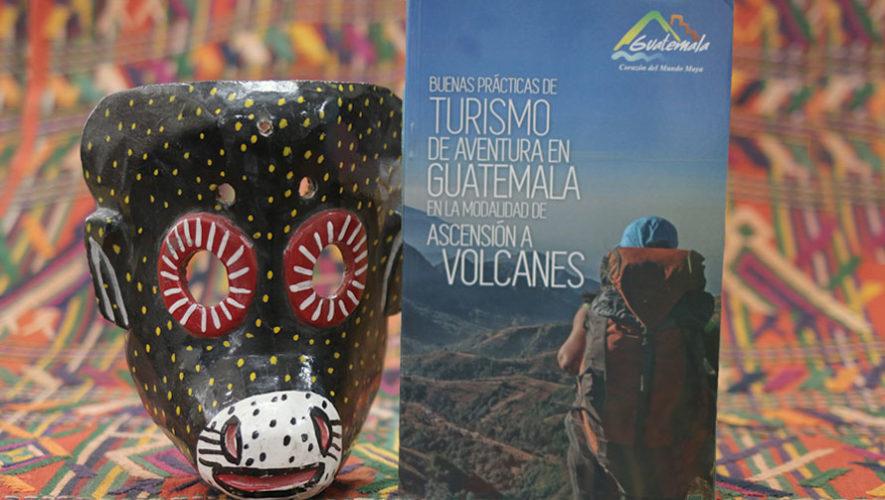 Guías de buenas prácticas para empresas de turismo de aventura