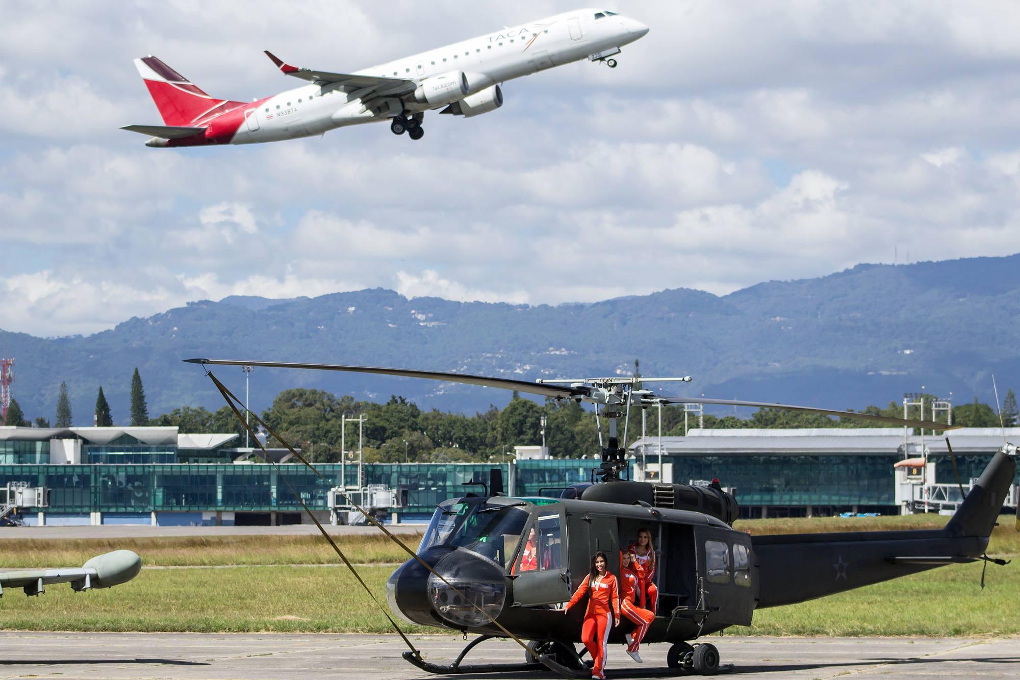 (Foto: Fly in Guatemala)