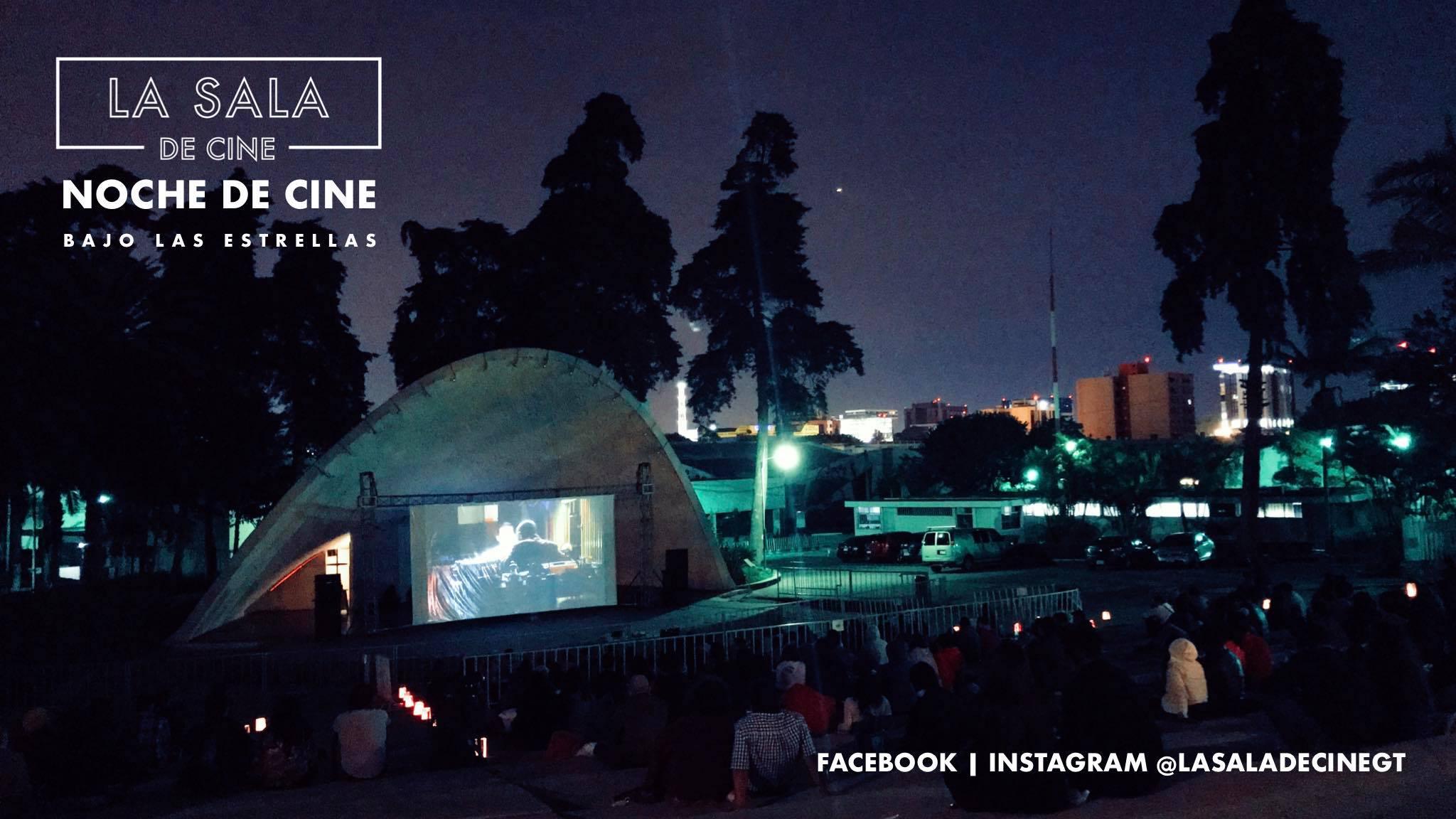 (Foto: La Sala de Cine)