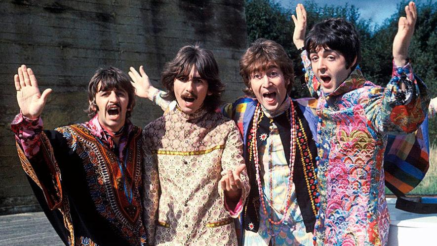 Abbey Road, tributo sinfónico a The Beatles en Guatemala | Noviembre 2019