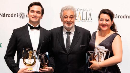 Adriana González es la soprano guatemalteca más destacada a nivel mundial