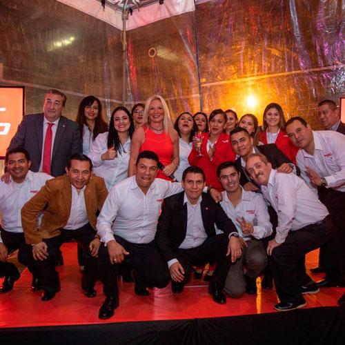 Assist Card Guatemala nuevas oficinas 2019