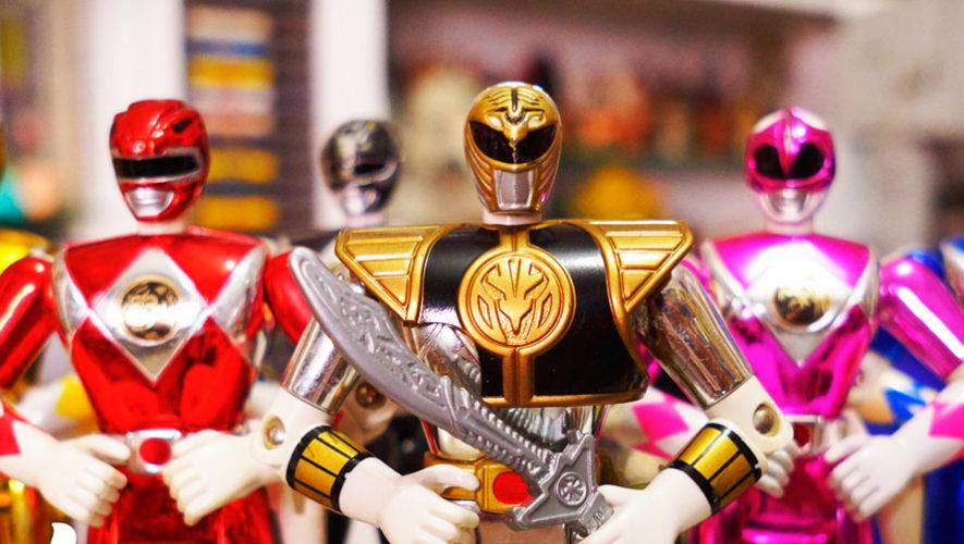 Bazar de juguetes nuevos y antiguos en Cuatro Grados Norte | Octubre 2019