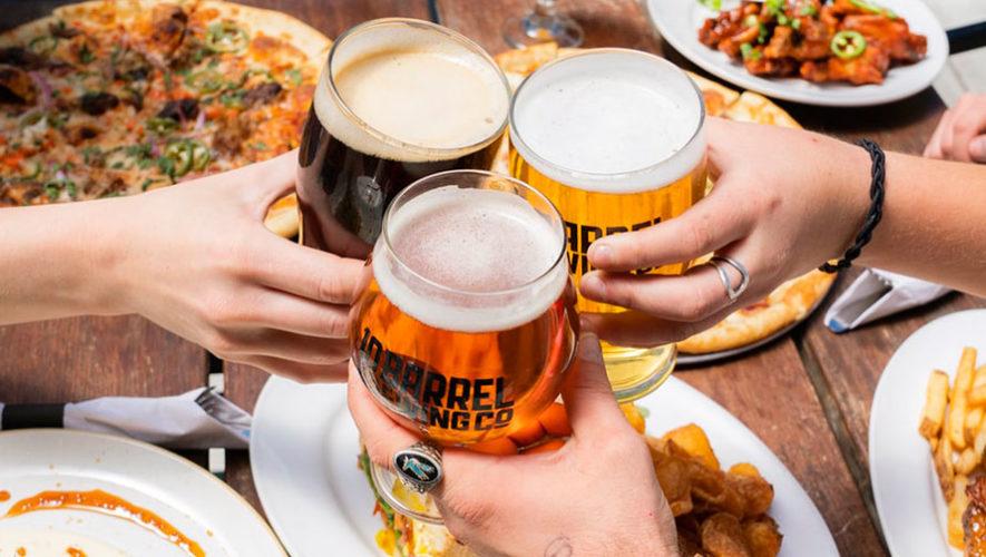 Beer Fest Cobán   Noviembre 2019