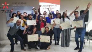 Certificaciones Internacionales Intensivas 2019 para profesionales en Guatemala