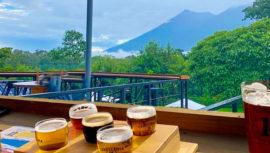 Lugares que todo amante de la cerveza debe de visitar en Guatemala