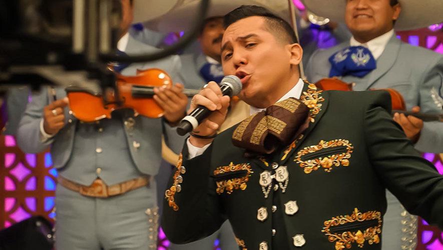 Concierto de Edwin Luna y La Trakalosa de Monterrey en Quetzaltenango | Diciembre 2019