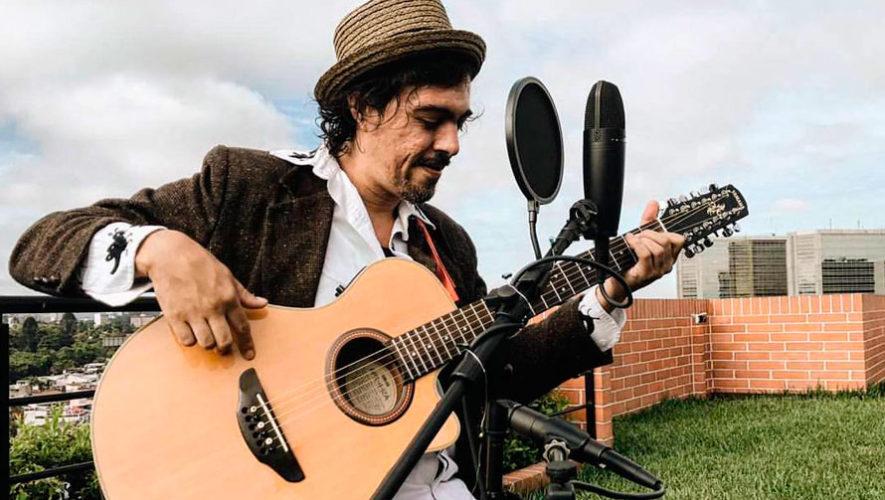 Concierto de Ishto Juevez en la Ciudad de Guatemala | Octubre 2019