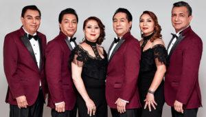 Concierto de Los Ángeles Azules en Cobán | Diciembre 2019