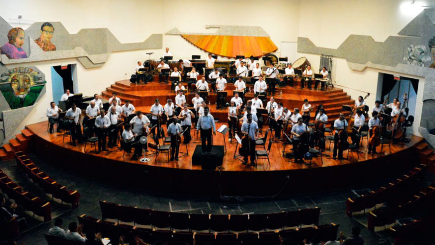 Concierto de música infantil por la Orquesta Sinfónica Nacional | Octubre 2019