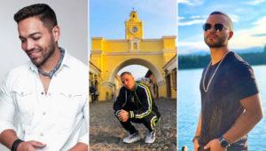 Concierto gratuito de artistas pop guatemaltecos | Octubre 2019