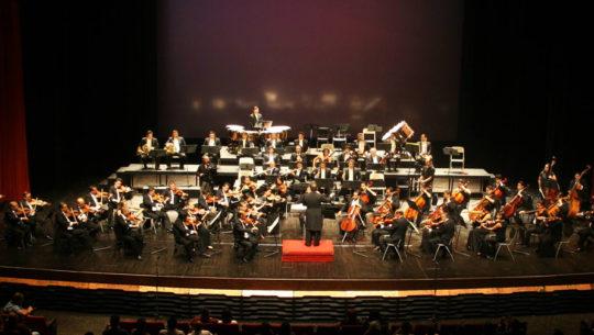 Concierto sinfónico con canciones de terror en Guatemala | Octubre 2019
