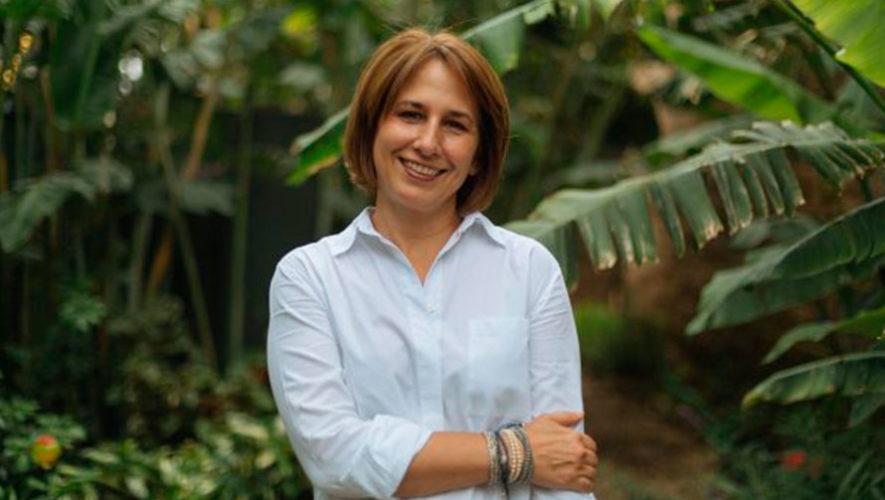 Conferencia gratuita con María Pacheco, fundadora de Wakami | Noviembre 2019