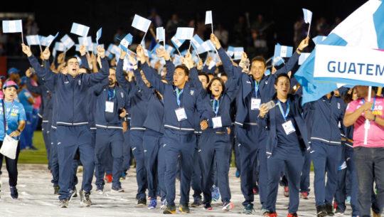 Convocatoria para diseñar el uniforme de la delegación guatemalteca para Tokio 2020