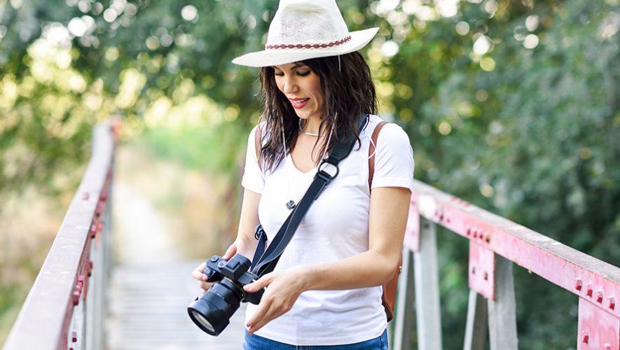 Convocatoria para el concurso de fotografía BIOFest 2019 en la Ciudad de Guatemala