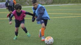 Curso de vacaciones 2019 en Barça Academy Guatemala