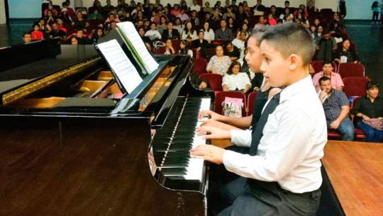 Cursos de vacaciones 2019 para niños y jóvenes en Guatemala