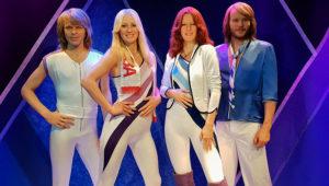 Dancing Queen, tributo a ABBA en Ciudad de Guatemala   Diciembre 2019