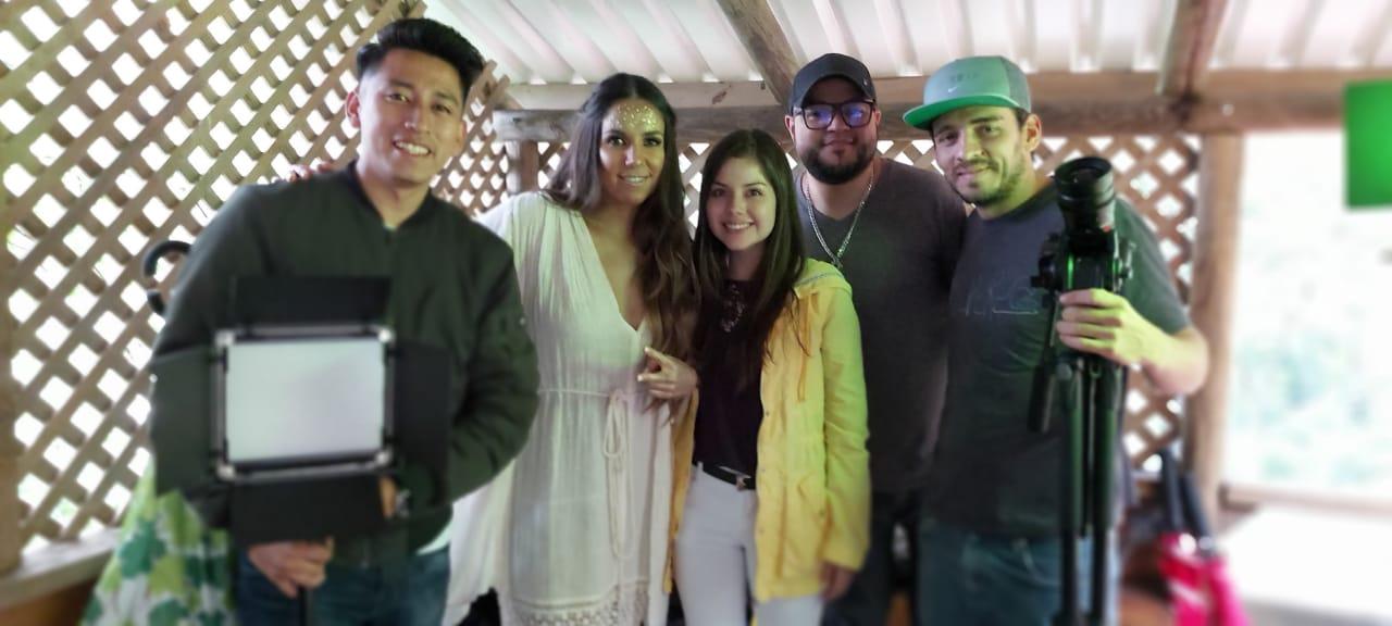 Dani Guirola estrenó el video oficial de su nueva canción