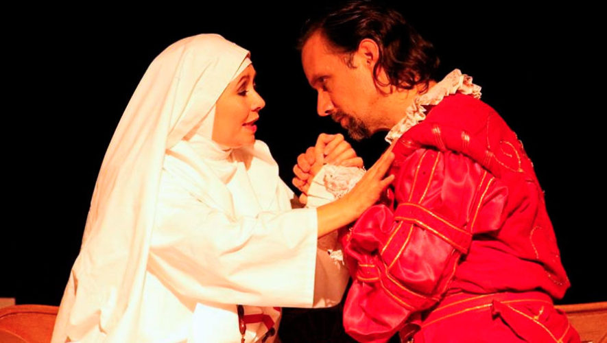 Don Juan Tenorio, obra de teatro dramática | Octubre - Noviembre 2019