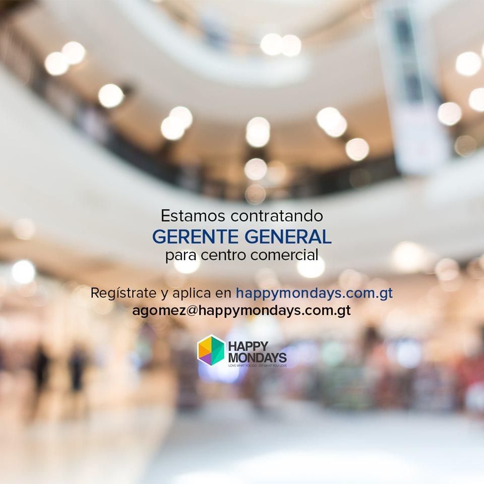 Empleo disponible Guatemala