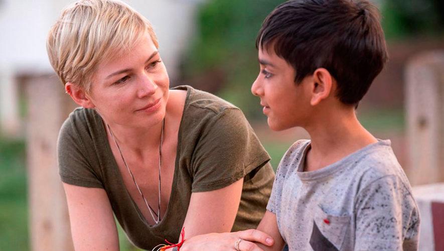 Estreno en Guatemala de la película El Pasado que nos Une | Noviembre 2019