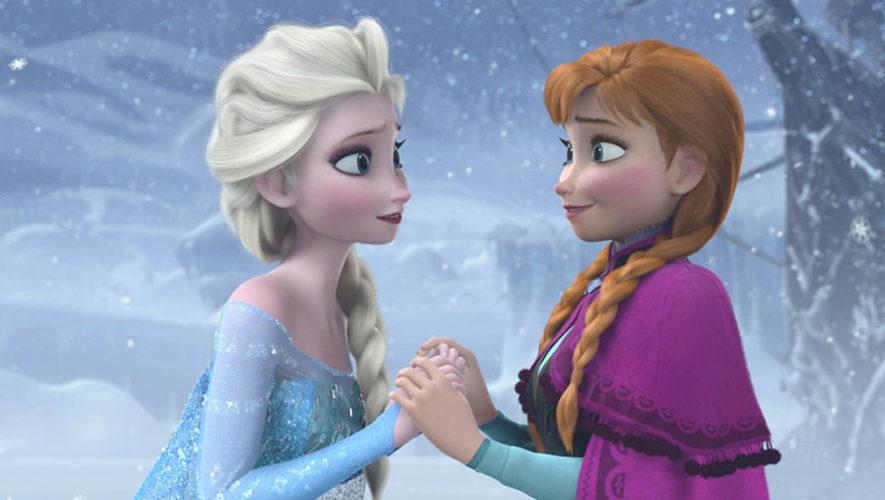 Estreno en Guatemala de la película Frozen 2 | Noviembre 2019