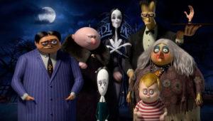 Estreno en Guatemala de la película Los Locos Addams | Octubre 2019