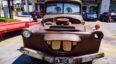 Exhibición de los personajes de Cars en Eskala Roosevelt | Octubre 2019