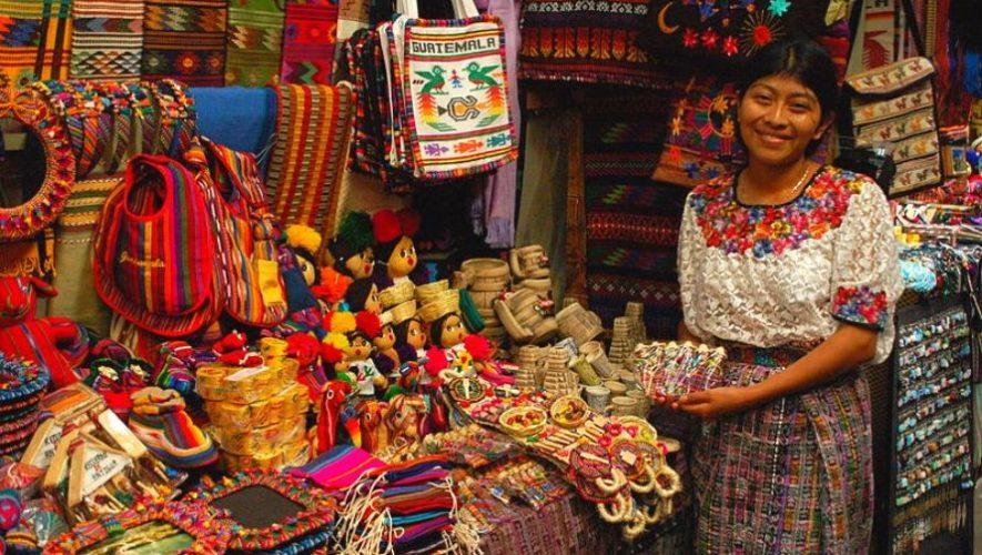 Feria de Artesanías en San Gaspar Vivar, Antigua Guatemala | Octubre 2019