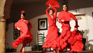 Festival Español y show de flamenco en Guatemala | Octubre 2019