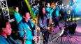 Festival de Marimbas Orquestas en la Ciudad de Guatemala | Octubre 2019