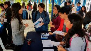 Festival de becas para estudiar en el extranjero en la Universidad de San Carlos | Octubre 2019