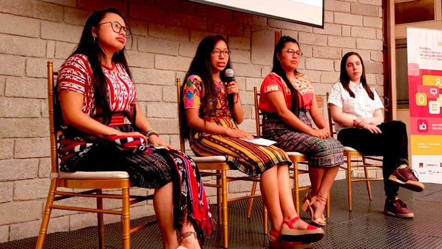 Festival latinoamericano de lenguas indígenas en internet | Octubre 2019