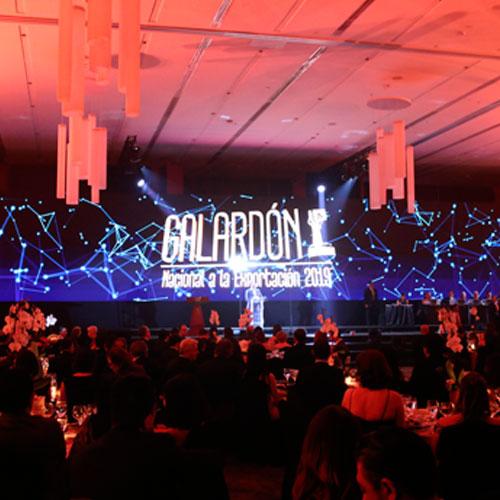 Galardón Nacional a la Exportación 2019 Guatemala
