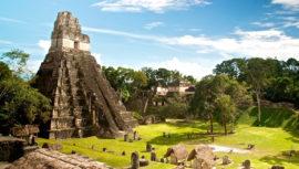 Google digitalizó la Civilización Maya de Guatemala y la comparte con todo el mundo
