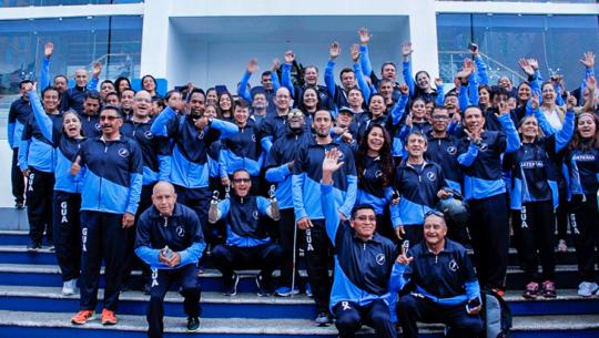Guatemala albergará el XXII Campeonato Centroamericano Máster 2019