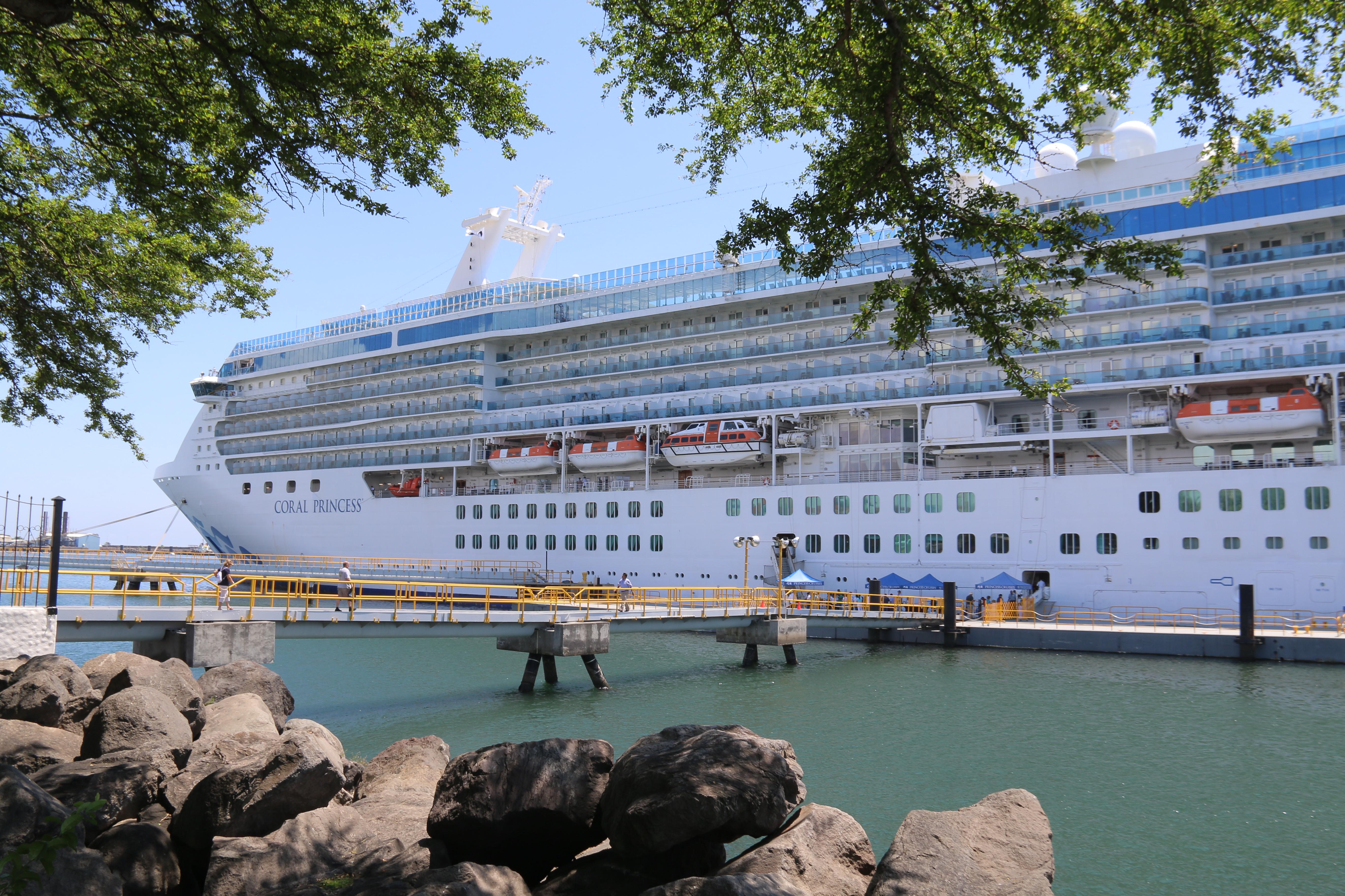 Guatemala recibirá 98 cruceros