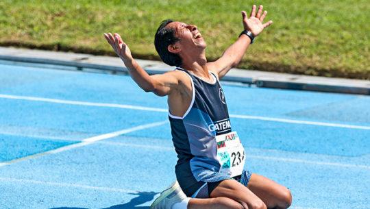 Guatemala se quedó con el título del XXII Campeonato Centroamericano Máster 2019