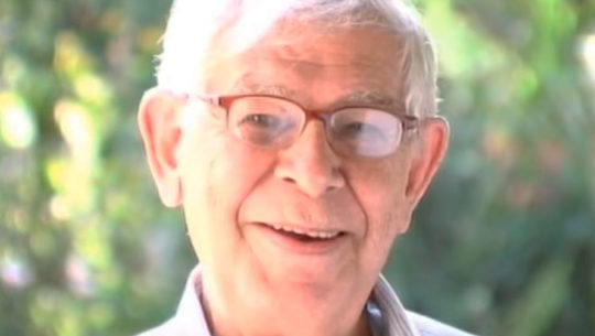 Historia de Ricardo Bressani inventor de la Incaparina