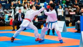 Karatecas guatemaltecos irán por las medallas al Mundial Juvenil 2019