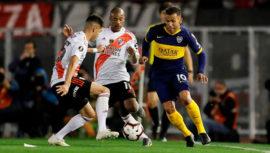 Libertadores 2019: Fecha y hora en Guatemala para ver la semifinal de vuelta Boca vs. River