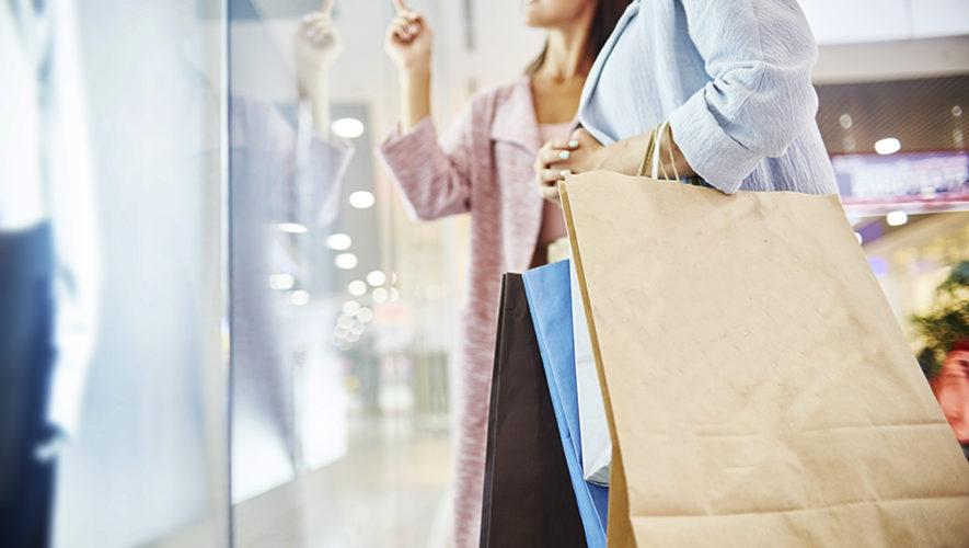 """""""Mega Sale 2019"""", una tarde de grandes descuentos en Miraflores y Oaklandmall"""
