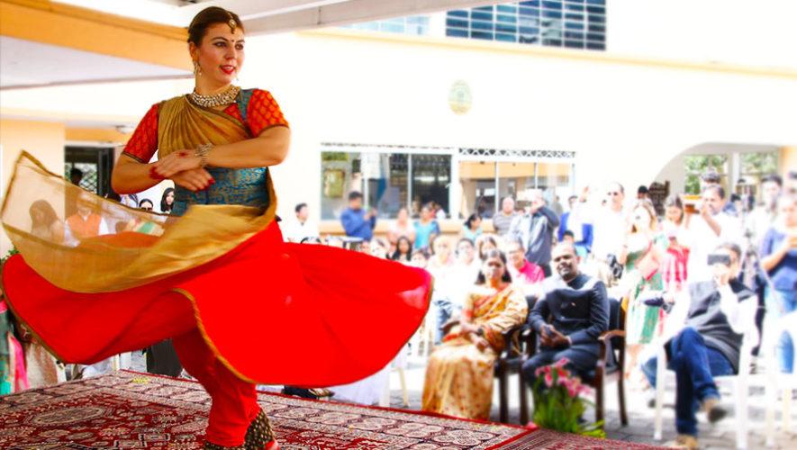 Namaste India, festival gastronómico y cultural | Noviembre 2019
