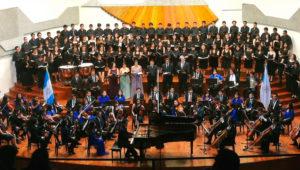 Noveno concierto del Ciclo Beethoven por la Orquesta del Conservatorio | Octubre 2019
